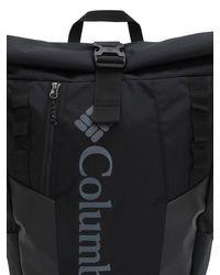 """Columbia 25l Rucksack Aus Nylon """"convey"""" in Black für Herren"""