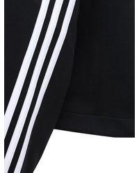 Джемпер Cold.rdy 3-stripes Adidas Originals, цвет: Black