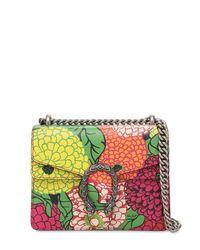 Gucci Dionysus Pomponica ショルダーバッグ Multicolor