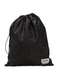 Eastpak Black 30l Padded Xxl Quilted Nylon Backpack