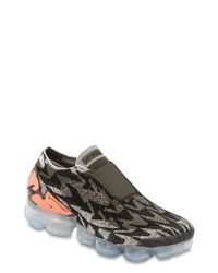 Nike Green Acronym Air Vapormax Moc Sneakers for men