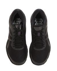Asics - Black Gel Kayano 25 Sneakers for Men - Lyst