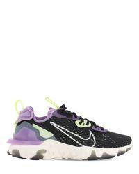 Nike Nsw React Vision スニーカー Multicolor