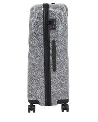 Crash Baggage - Black 100l 4-wheel Spinner Trolley - Lyst