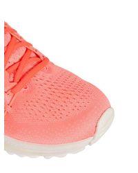 Nike Pink Running Air Zoom Vomero 12 Sneakers