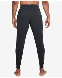 Under Armour - Black Athlete Recovery Lounge Pant for Men - Lyst