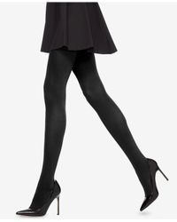 Hue Black Absolute Opaque Tights