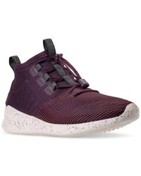New Balance Purple Men's Cypher Run Casual Sneakers From Finish Line for men