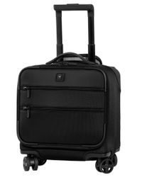 Victorinox   Black Closeout! 50% Off Victorinox Lexicon Spinner Boarding Bag for Men   Lyst