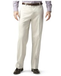 Dockers - Natural Never-iron D3 Classic-fit Pants for Men - Lyst