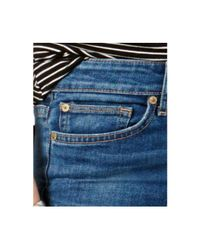 Joe's Jeans | Blue Michela Provocateur Bootcut Jeans | Lyst