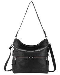 The Sak - Black Sanibel Bucket Bag - Lyst