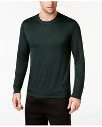 32 Degrees Green Ultra-lux T-shirt for men