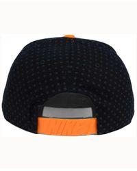 Nike - Black Local Dna Seasonal True Snapback Cap for Men - Lyst