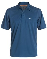 Quiksilver | Blue Waterman Collection Men's Water Polo for Men | Lyst