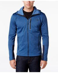 The North Face | Blue Men's Canyonlands Full-zip Hoodie for Men | Lyst