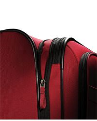 "Samsonite - Red Cape May 2 29"" Spinner Suitcase for Men - Lyst"