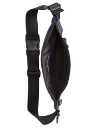 Polo Ralph Lauren Blue Nylon Polo Sport Waist Pack for men