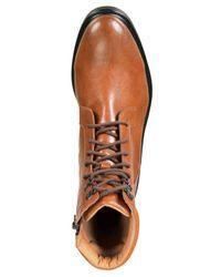 Alfani - Brown Men's Mel Plain-toe Boots for Men - Lyst