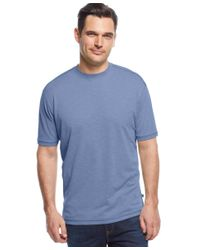 Tommy Bahama | Pink Men's Paradise Around T-shirt for Men | Lyst