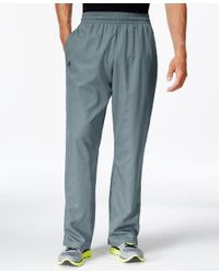 Under Armour | Gray Men's Vital Wind-resistant Training Pants for Men | Lyst