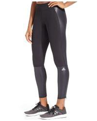 Adidas Originals Black Supernova Climacool Leggings