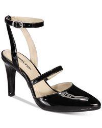 Rialto - Black Calina Dress Pumps - Lyst