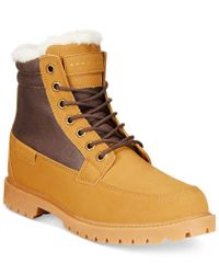 Sean John Natural Kingswood 2 Boots for men