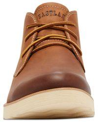 Eastland Brown Men's Jack Boots for men