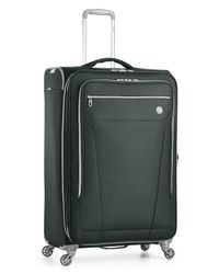 "Revo | Blue City Lights 2.0 29"" Expandable Spinner Suitcase, Only At Macy's for Men 