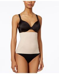 Miraclesuit | Natural Shape Away Extra-firm Control Waist Cincher 2913 | Lyst