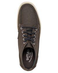 Eastland Black Seneca Chukka Boot for men