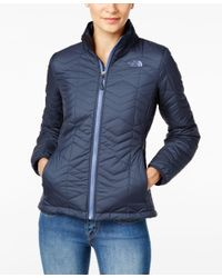 The North Face - Blue Bombay Jacket - Lyst