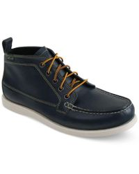 Eastland | Gray Men's Seneca Boots for Men | Lyst
