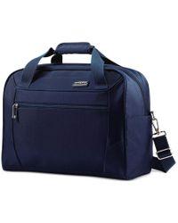 Samsonite | Blue Sphere Lite 2 Boarding Bag, Only At Macy's | Lyst