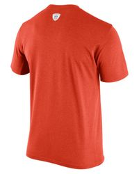 Nike | Orange Men's Cleveland Browns Team Practice T-shirt for Men | Lyst