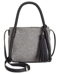 Danielle Nicole | Black Mini Brigit Bucket Bag | Lyst