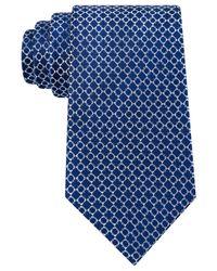 Sean John | Blue Men's Link Neat Tie for Men | Lyst