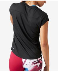 Reebok - Black Workout Ready Supremium 2.0 T-shirt - Lyst