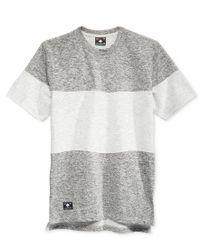 LRG | White Men's Volver T-shirt for Men | Lyst