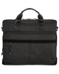 Steve Madden - Black Briefcase for Men - Lyst