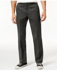 Dickies Multicolor Men's 874 Original Classic-fit Work Pants for men