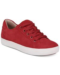 Naturalizer Red Morrison Sneakers