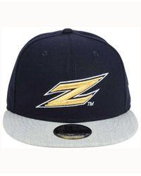 KTZ - Blue Mb 9fifty Snapback Cap for Men - Lyst