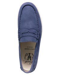 Cole Haan - Blue Men's Pinch Weekender Loafers for Men - Lyst