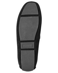 Kenneth Cole Reaction - Black Men's Sing Song Loafers for Men - Lyst