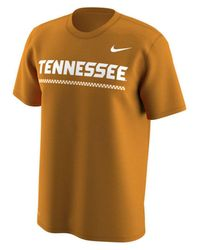 Nike - Orange Men's Fresh Trainer Hook T-shirt for Men - Lyst