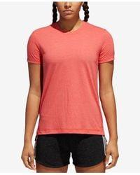 Adidas Multicolor Yola Short-sleeve T-shirt