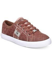 G by Guess - Multicolor Backer Sneakers for Men - Lyst