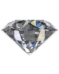 Macy's - Multicolor Gia Certified Diamond Round (1-1/2 Ct. T.w.) - Lyst